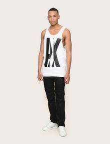 ARMANI EXCHANGE Logo-Tanktop [*** pickupInStoreShippingNotGuaranteed_info ***] d