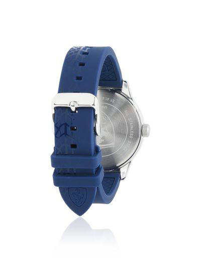 Scuderia Ferrari Online Store - Pitlane watch for teens in blue -