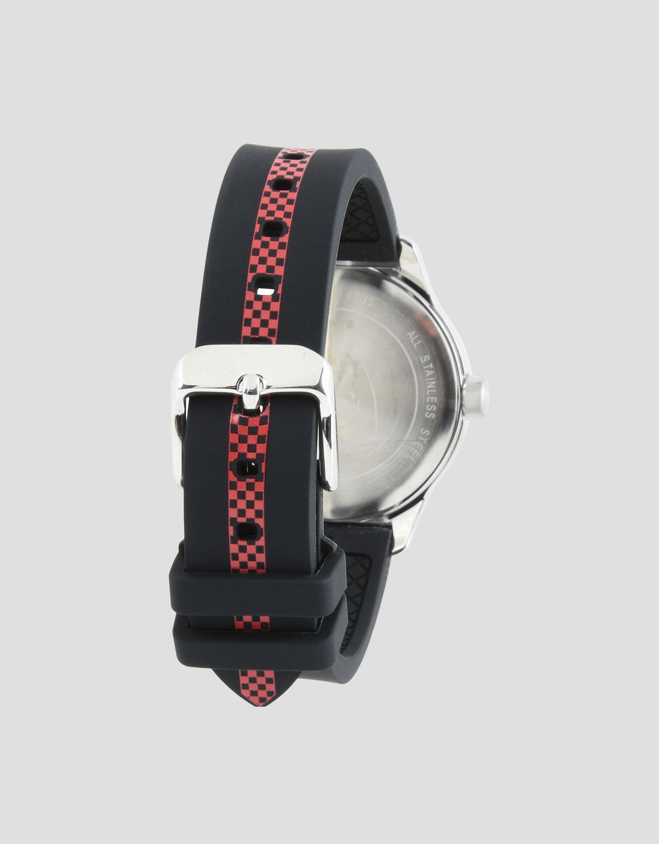 analogue for black scuderia watch ferrari buy kids sf myntra watches men red rev