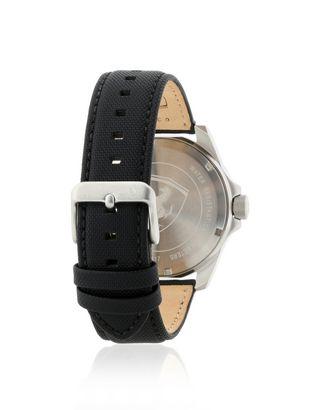 Scuderia Ferrari Online Store - XX Kers Scuderia Ferrari watch with blue dial - Quartz Watches