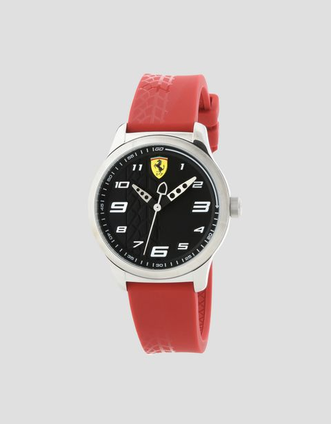 Pitlane watch for teens