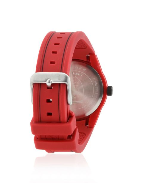 Scuderia Ferrari Online Store - RedRev Quartz Watch -