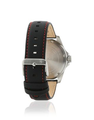 Scuderia Ferrari Online Store - XX Kers watch in black with red detailing - Quartz Watches