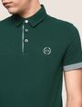 ARMANI EXCHANGE Kurzärmeliges Poloshirt [*** pickupInStoreShippingNotGuaranteed_info ***] b