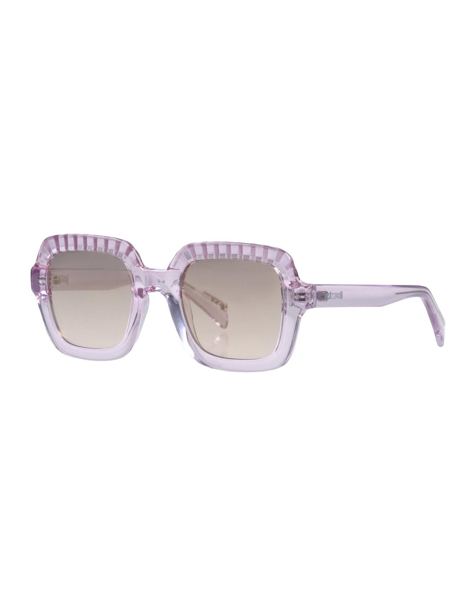 JUST CAVALLI Солнечные очки зеркальные панели в рулонах