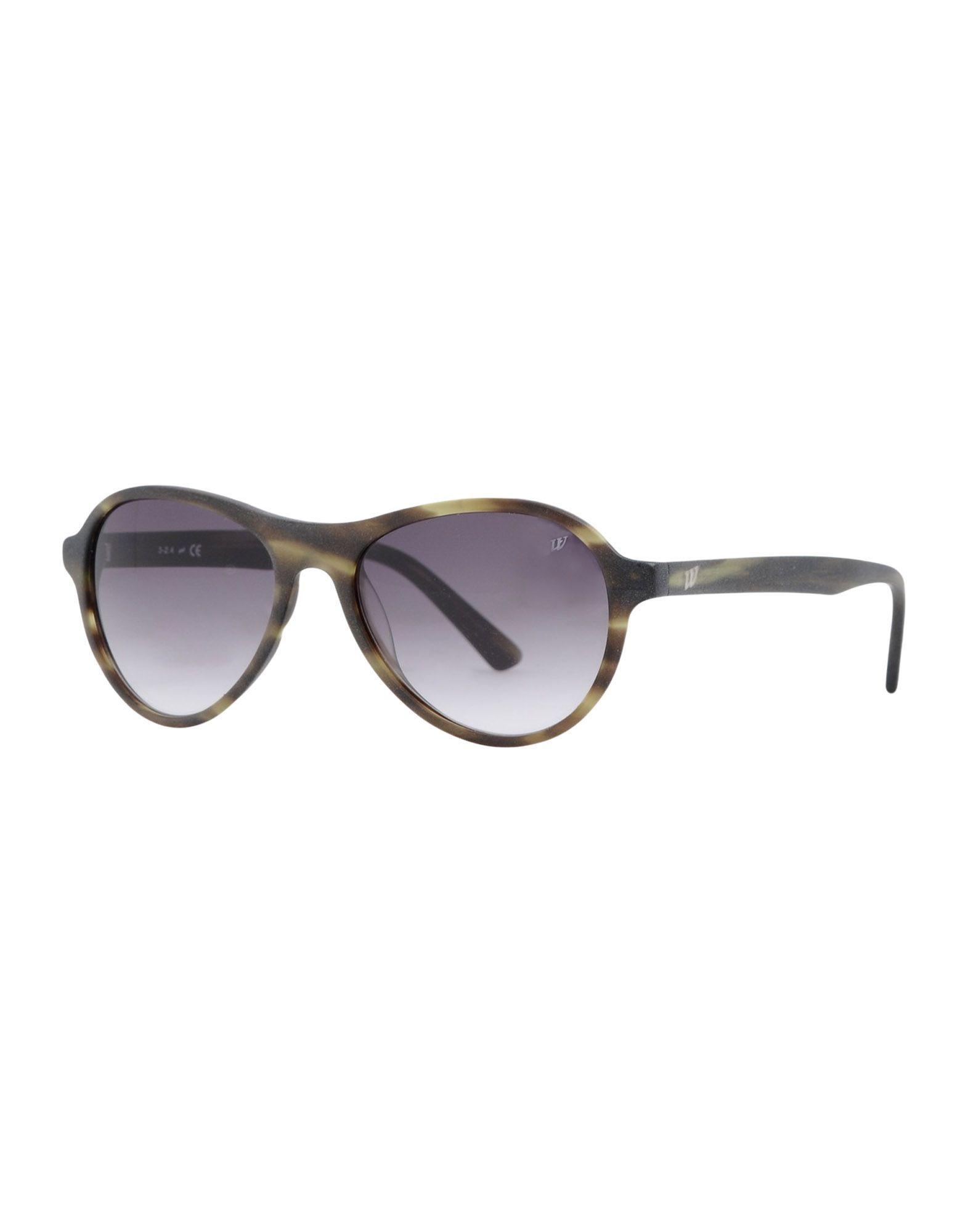 WEB EYEWEAR Солнечные очки indigo солнечные очки