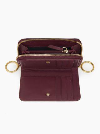 Miya compact wallet