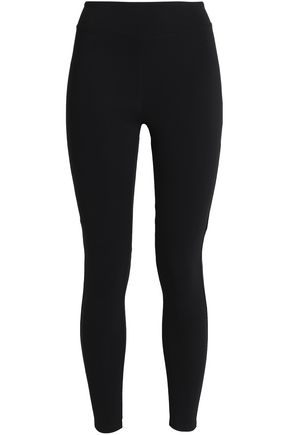 SÀPOPA Cropped stretch leggings