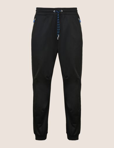 POP COLOR CONTRAST JOGGER