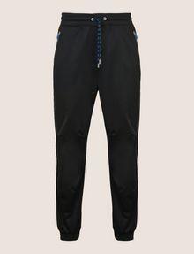 ARMANI EXCHANGE ジャージージョガーパンツ フリースパンツ メンズ r