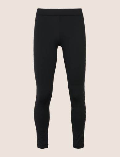 TONAL LOGO ATHLETIC LEGGING