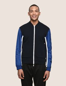 ARMANI EXCHANGE Fleece-Jacke [*** pickupInStoreShippingNotGuaranteed_info ***] f