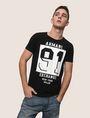 ARMANI EXCHANGE Logo-T-Shirt [*** pickupInStoreShippingNotGuaranteed_info ***] a