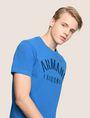 ARMANI EXCHANGE Logo T-shirt Man a