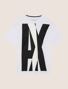 ARMANI EXCHANGE Logo-T-Shirt [*** pickupInStoreShippingNotGuaranteed_info ***] r