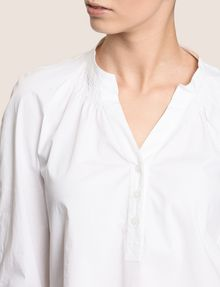 ARMANI EXCHANGE Plain Shirt Woman b