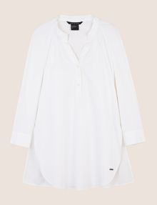 ARMANI EXCHANGE Plain Shirt Woman r