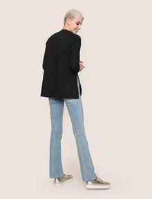 ARMANI EXCHANGE Plain Shirt Woman e