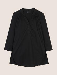 ARMANI EXCHANGE Plain Shirt Woman r