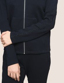 ARMANI EXCHANGE Fleece-Jacke [*** pickupInStoreShipping_info ***] b