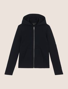 ARMANI EXCHANGE Fleece-Jacke [*** pickupInStoreShipping_info ***] r