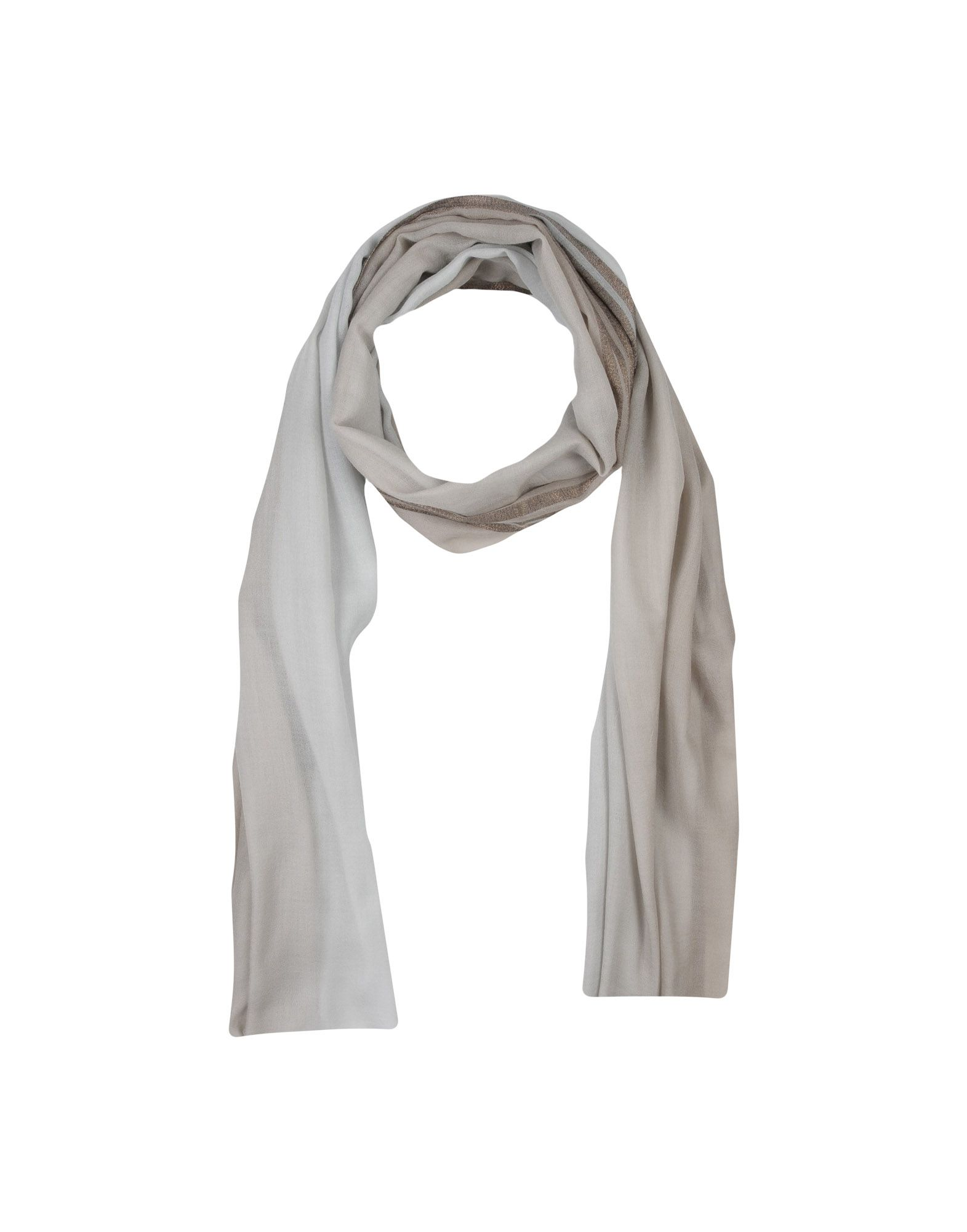 FRAAS Scarves in Light Grey