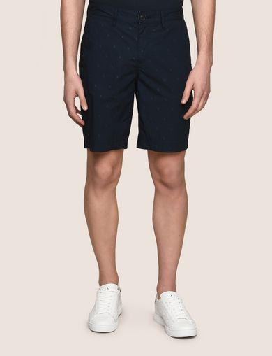 ARMANI EXCHANGE Shorts chino Hombre F