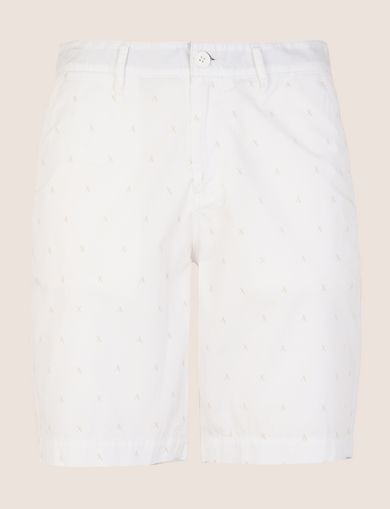 ARMANI EXCHANGE Shorts chino Hombre R