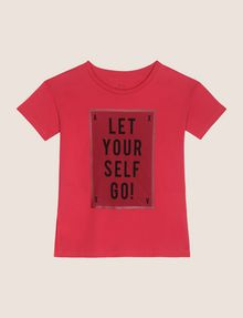 ARMANI EXCHANGE T-shirt graphique Femme r