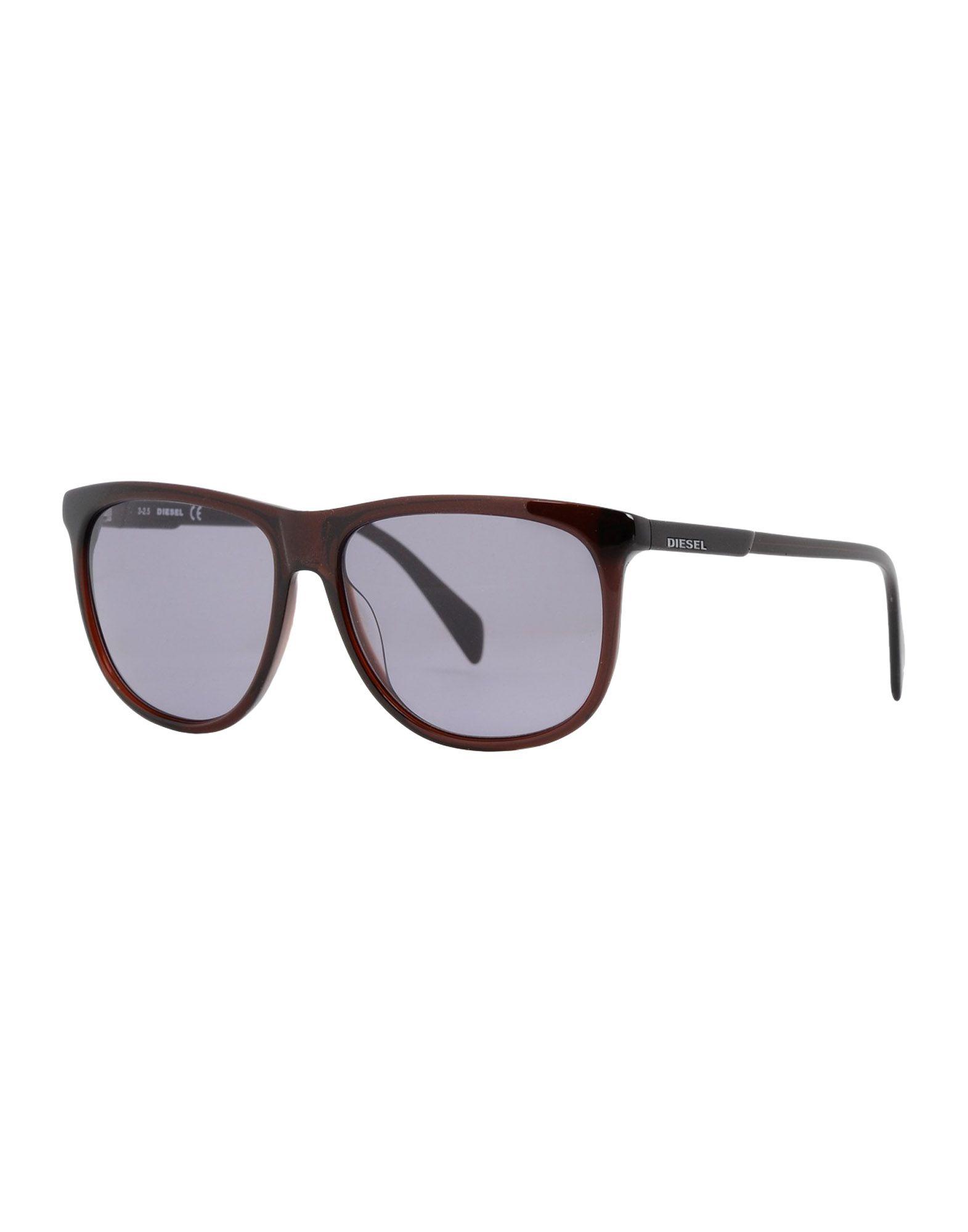 DIESEL Солнечные очки оправа для очков diesel dl4072