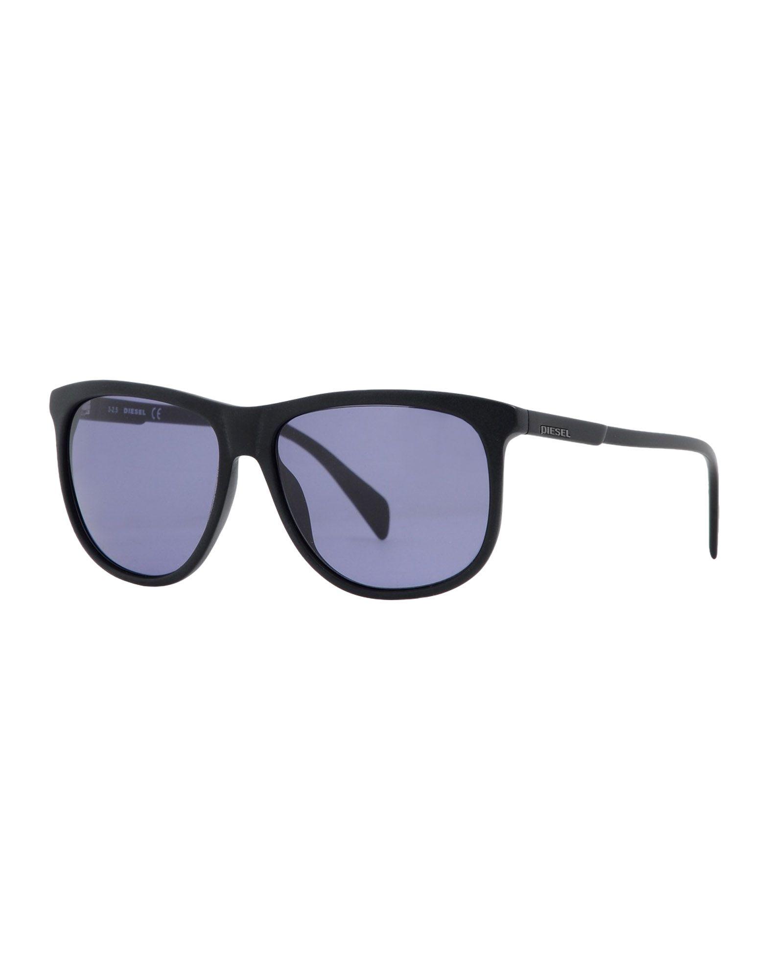 DIESEL Солнечные очки бусы из янтаря солнечные ежики