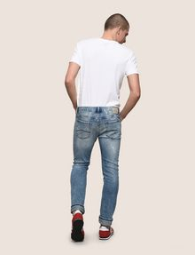 ARMANI EXCHANGE VAQUEROS slim fit Hombre e