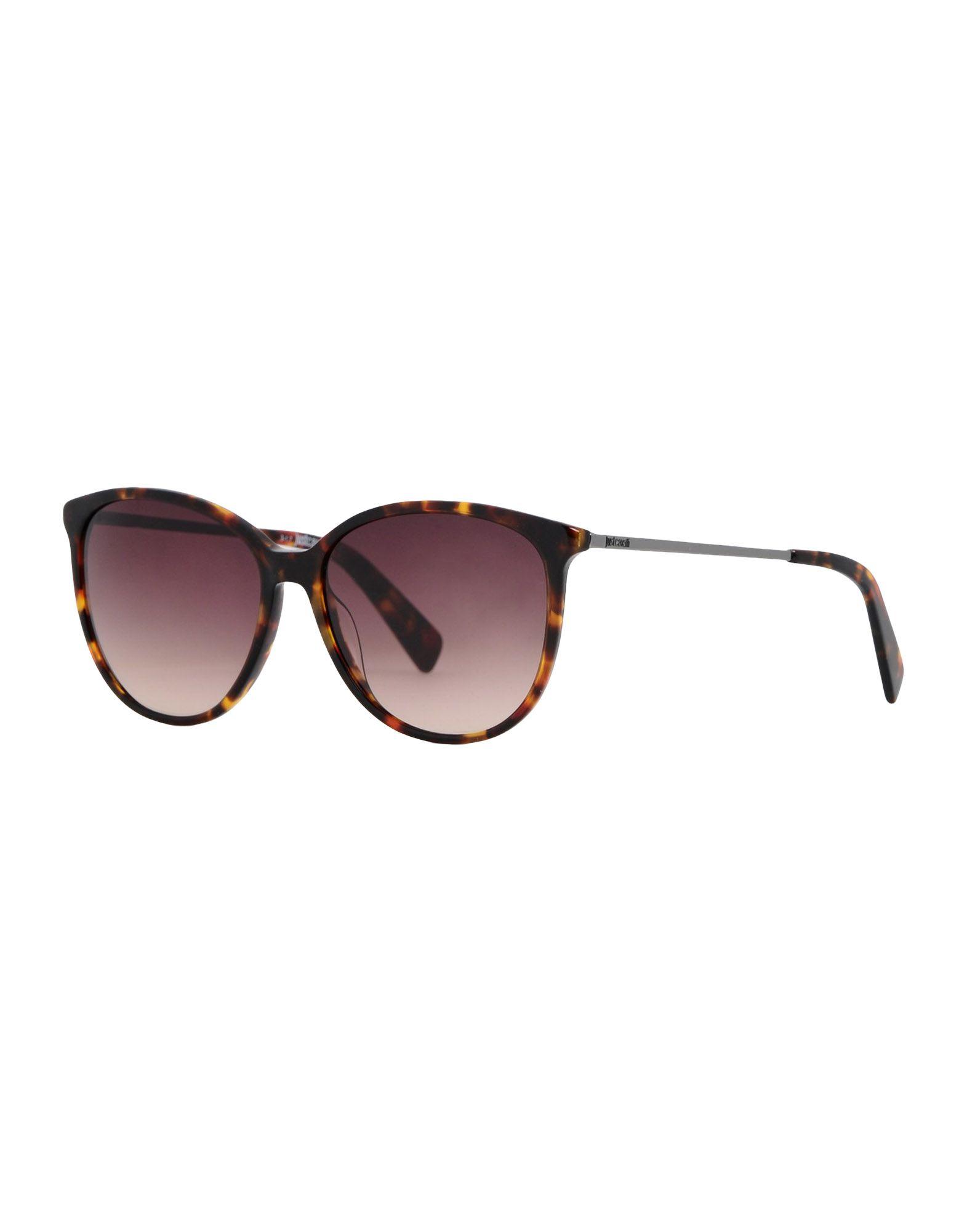 JUST CAVALLI Солнечные очки бусы из янтаря солнечные ежики