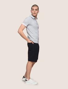 ARMANI EXCHANGE SEERSUCKER SHORTS Shorts Man a