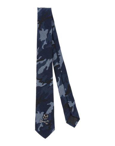 Cravatta Blu scuro uomo PHILIPP PLEIN Cravatta uomo