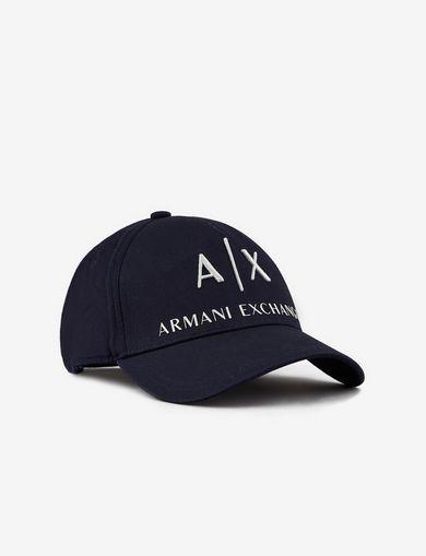 Armani Exchange Saldi Cappelli e Berretti Uomo  4968b8f7ff3f