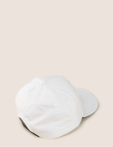 ARC EMBROIDERY LOGO HAT