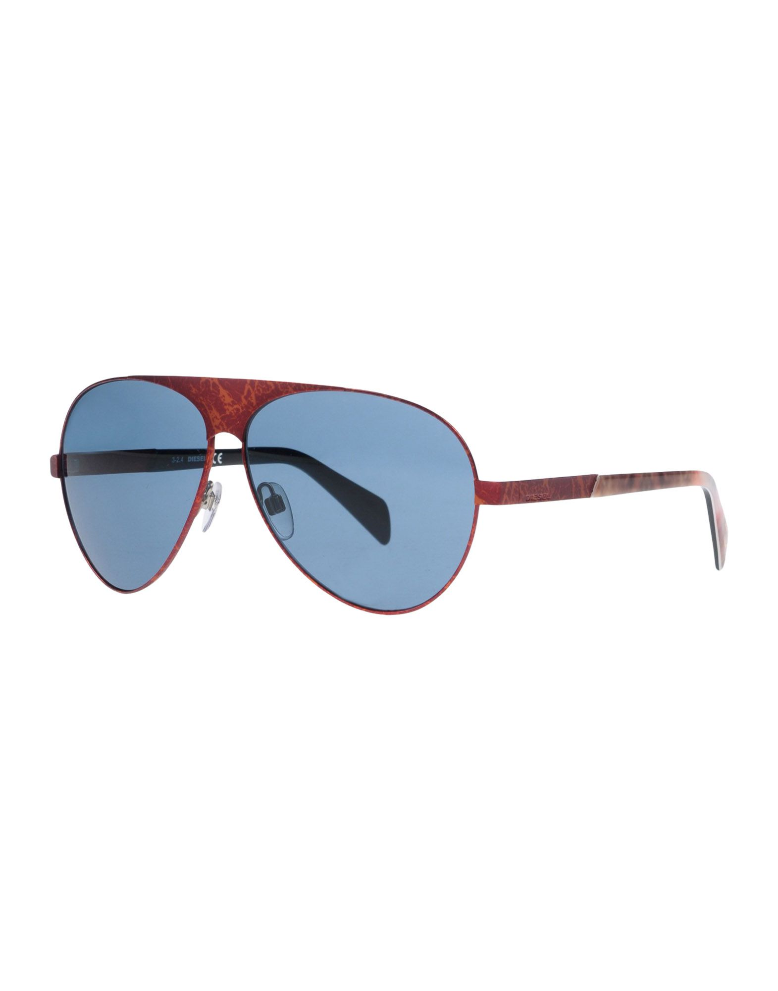 DIESEL Солнечные очки indigo солнечные очки
