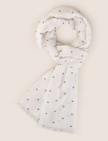 ARMANI EXCHANGE Scarf Man f