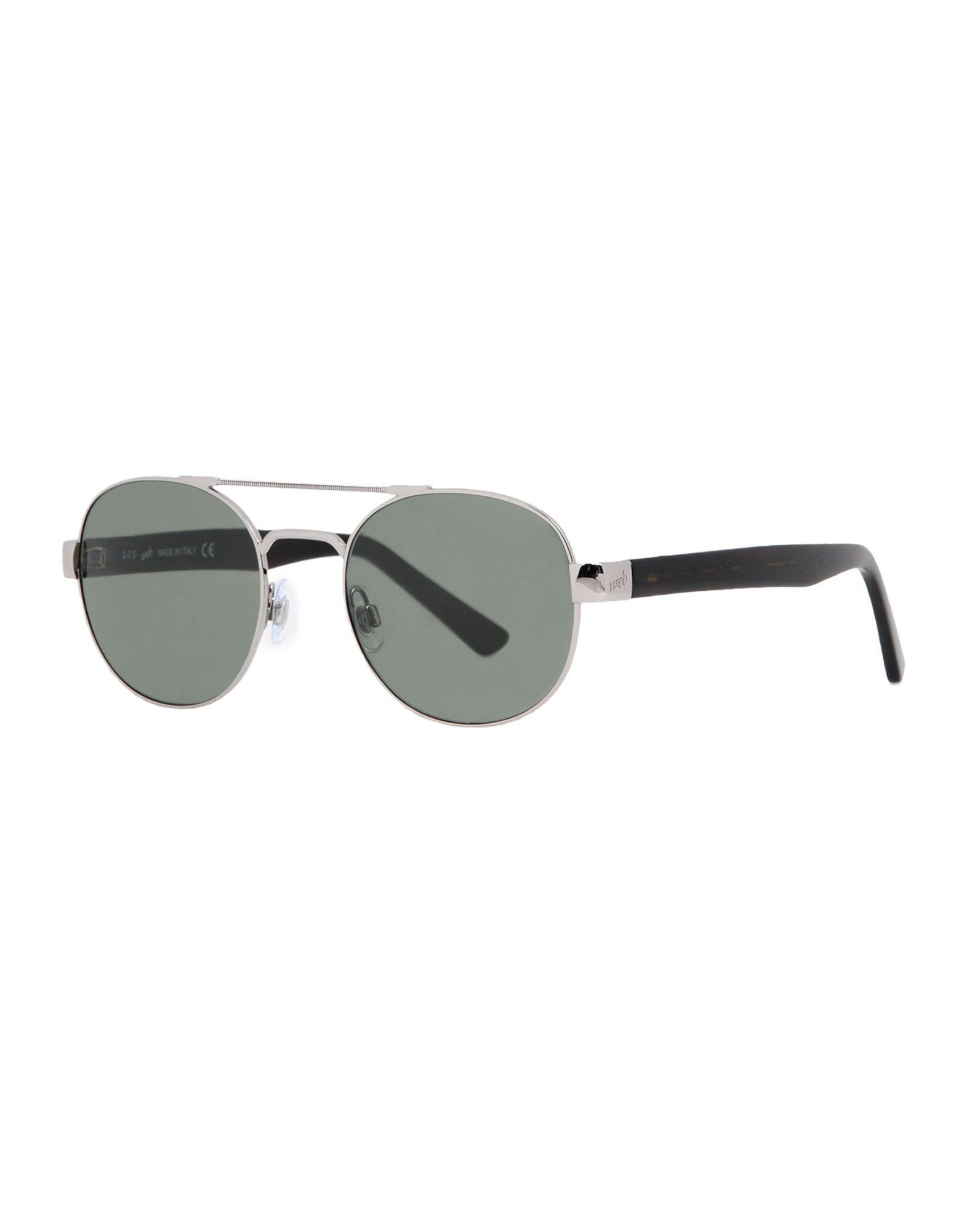 WEB EYEWEAR Солнечные очки