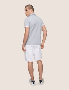 ARMANI EXCHANGE Kurzärmeliges Poloshirt [*** pickupInStoreShippingNotGuaranteed_info ***] e