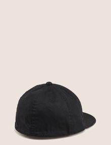 ARMANI EXCHANGE METALLIC PLACED PRINT HAT Hat Woman r