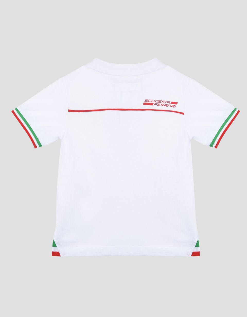 Scuderia Ferrari Online Store - Set of 2 Ultraleggero watches - Short Sleeve Polos