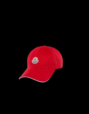 MONCLER CAPPELLO - Cappelli - uomo