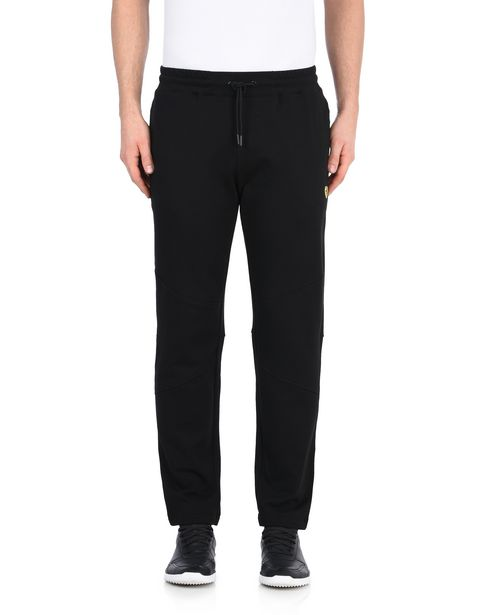 Men's tracksuit bottoms with Shield
