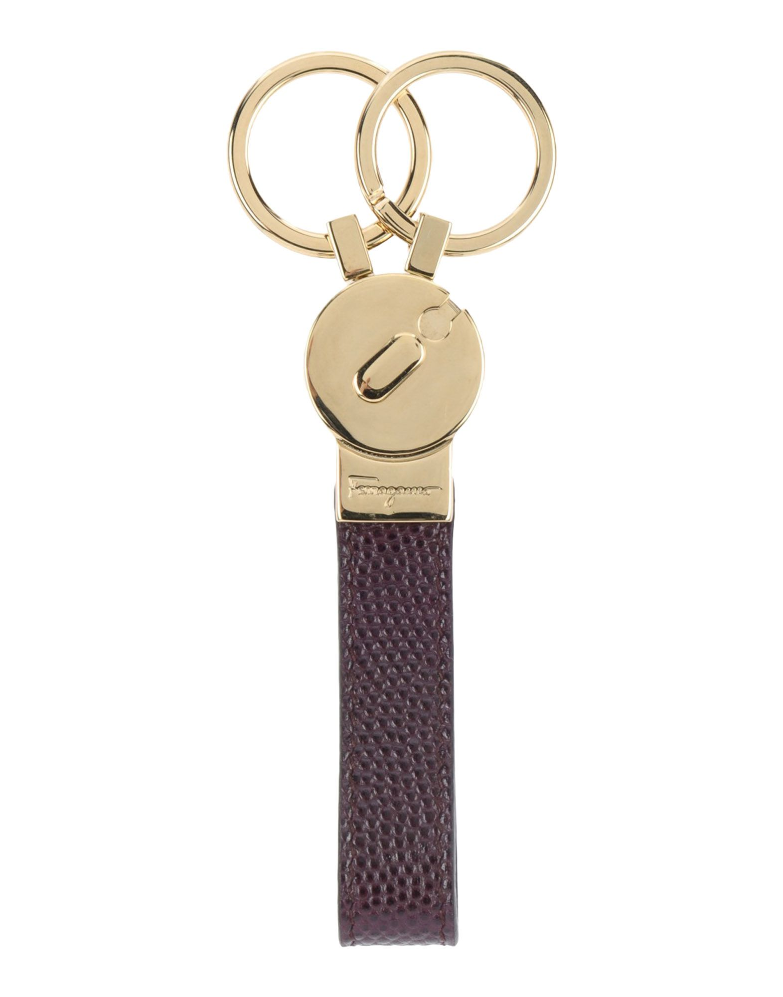 SALVATORE FERRAGAMO Брелок для ключей брелок для машины рено