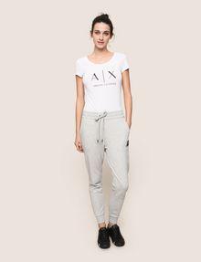 ARMANI EXCHANGE Trouser Woman d