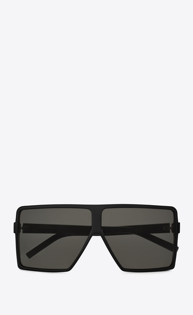 SAINT LAURENT NEW WAVE Woman New Wave 183 Betty small sunglasses a_V4