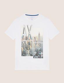 ARMANI EXCHANGE Langärmeliges Shirt [*** pickupInStoreShippingNotGuaranteed_info ***] r