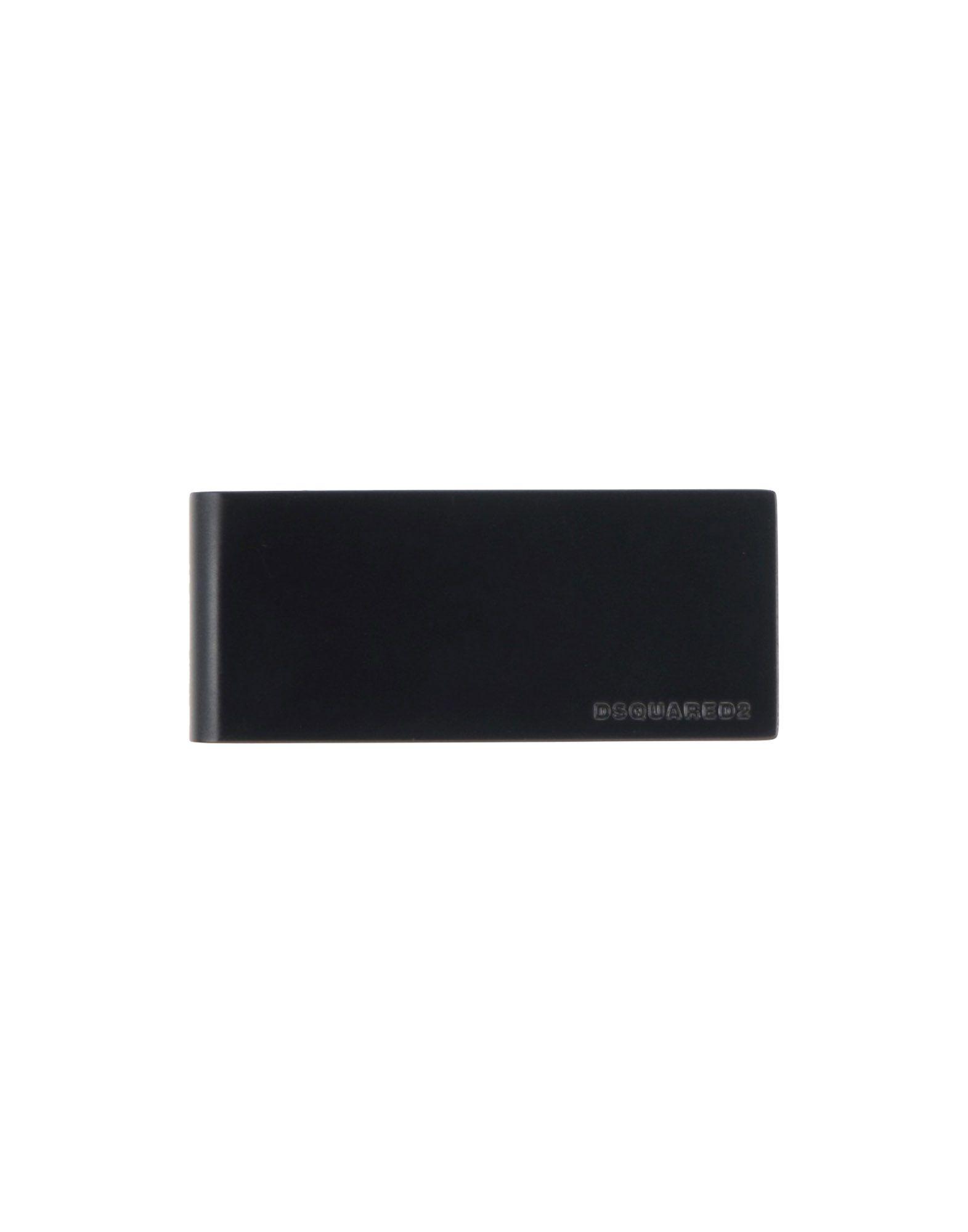 DSQUARED2 Бумажник бумажник skin